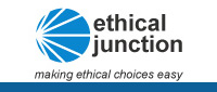 We are members of the Ethical Junction recycling and green community project